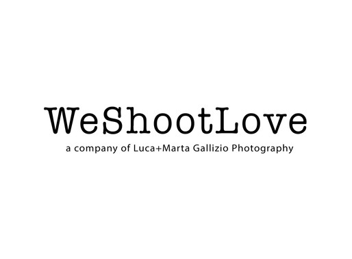 WeShootLove - Il nostro nuovo brand è online!