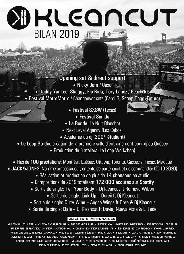 DJ Kleancut Bilan 2019.jpg
