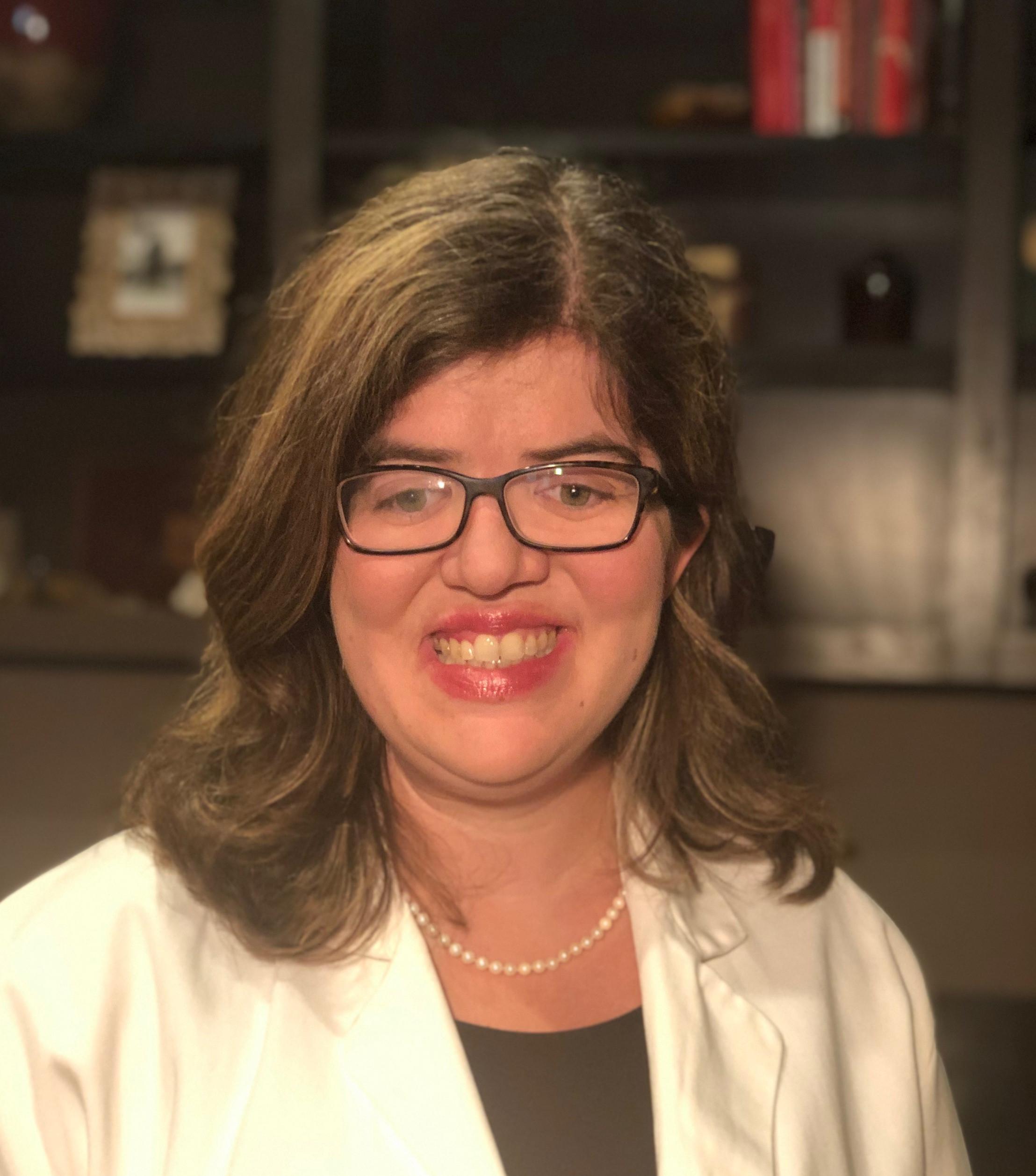 Alexandra Barr, DO