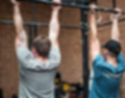Crossfit Surbiton, gym, pull up, strength, gymnastics