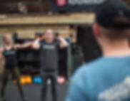Crossfit Surbiton, gym, strength,