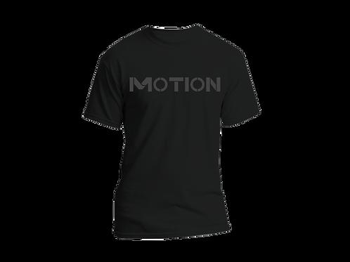 Motion Black Grey
