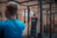 Crossfit Surbiton, gym, pull up, chin up, gymnastics
