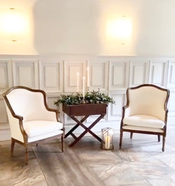Charlotte Chairs