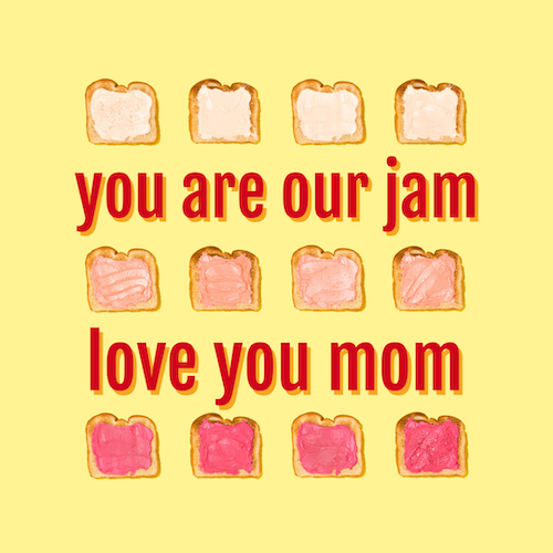 mothers day template 5