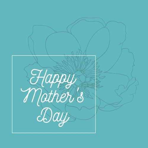mothers day template 18