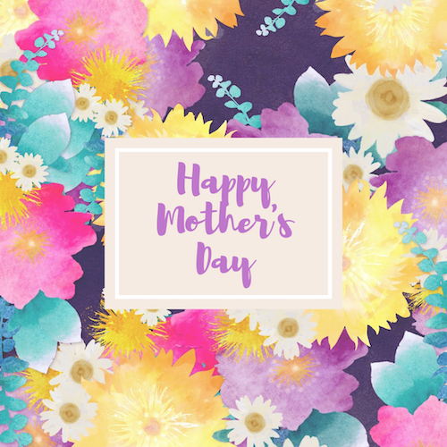 mothers day template 6