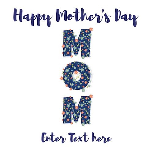 mothers day template 19