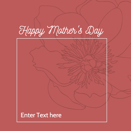 mothers day template 17