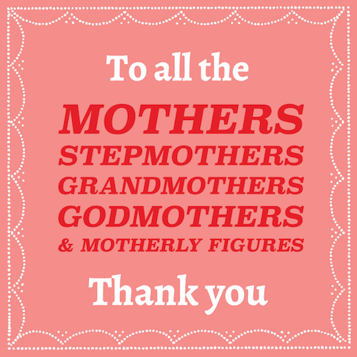 mothers day template 1