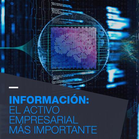 Información: El Activo Empresarial más importante