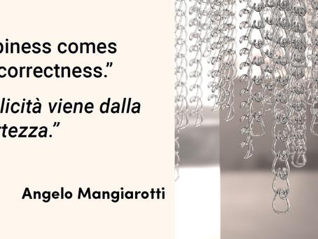 26 febbraio 2021: 100 anni dalla nascita del grande Maestro Angelo Mangiarotti