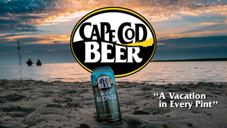 CAPE COD BEER CO.