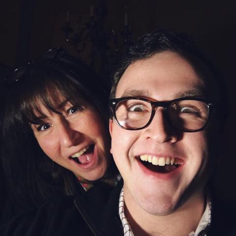 Allison & Ben