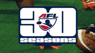 AFL: 30 SEASONS