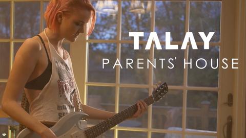 TALAY - Parents' House