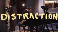 OTIS MCDONALD - Distraction