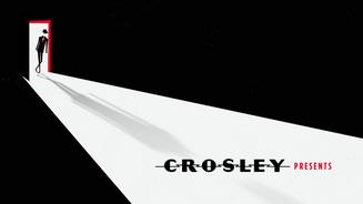 CROSLEY: TURN THE TABLES