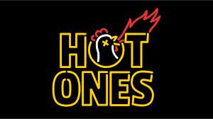 Hot Ones Wing Challenge 2017