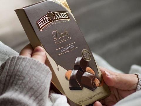 BELLA AMIE CHOCOLATE