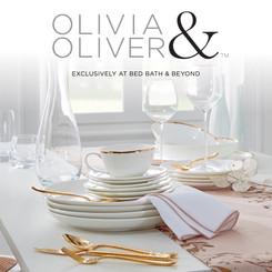 OLIVIA & OLIVER