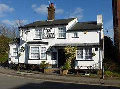 The Queen's Arms