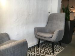 HeartSpace Comfy Corner