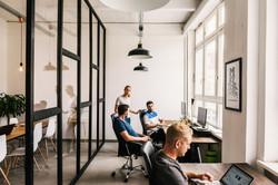 Office space Berlin