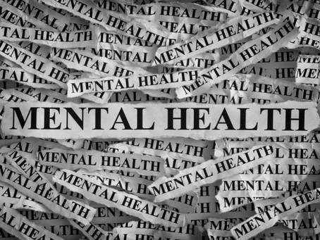 MENTAL HEALTH COURT
