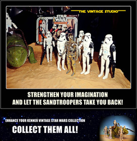 They would have got those droids!