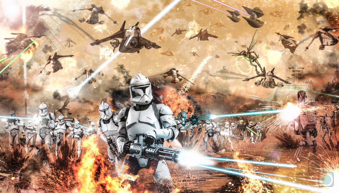 battle_of_geonosis__frontline_by_tdsod-d