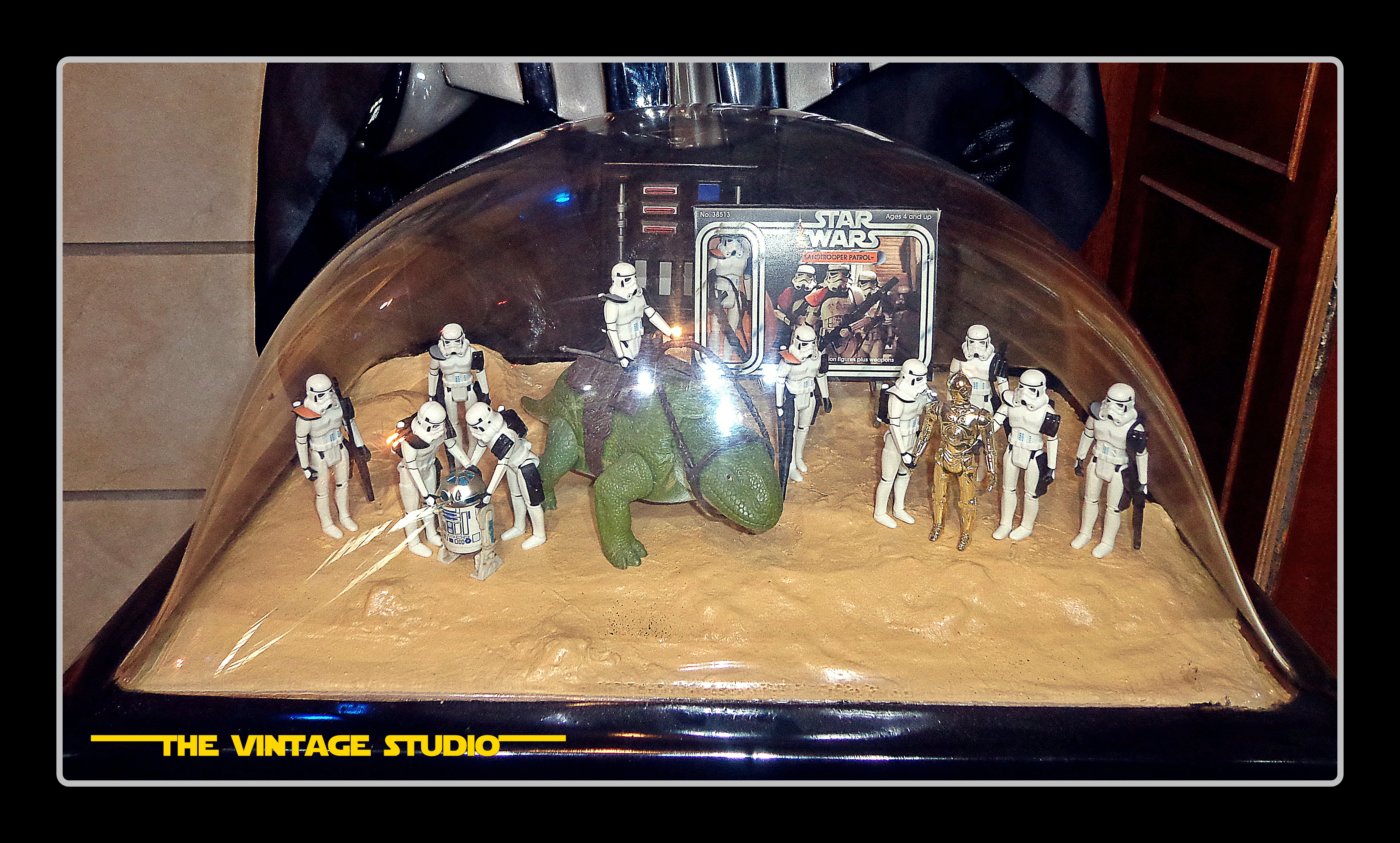 IF KENNER WOULD HAVE GIVEN THEM THE CHANCE, THEY WOULD HAVE FOUND THOSE DROIDS (4)
