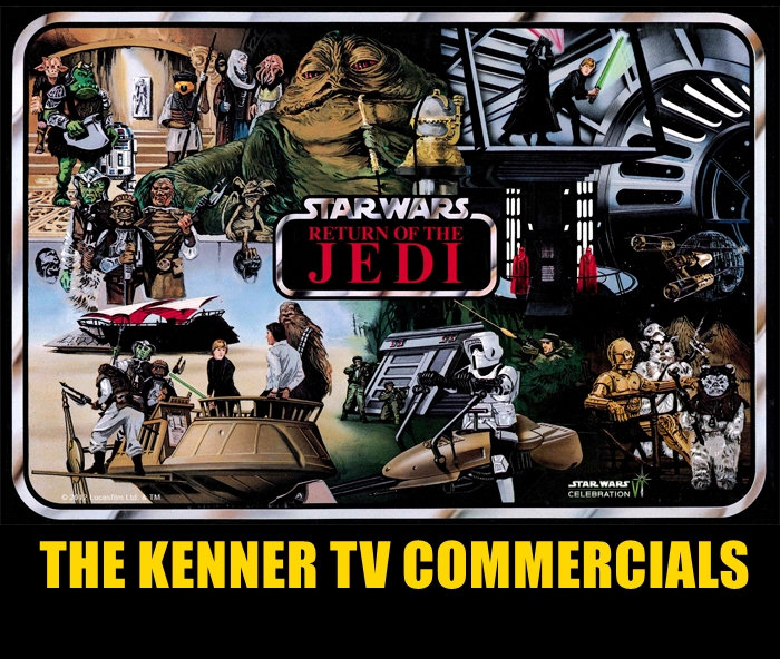 Vintage-Return-of-the-Jedi-Action-FigureS- ART RETROBLASTING THE VINTAGE STUDIO STAR WARS ACTION FIGURES KENNER CUSTOM