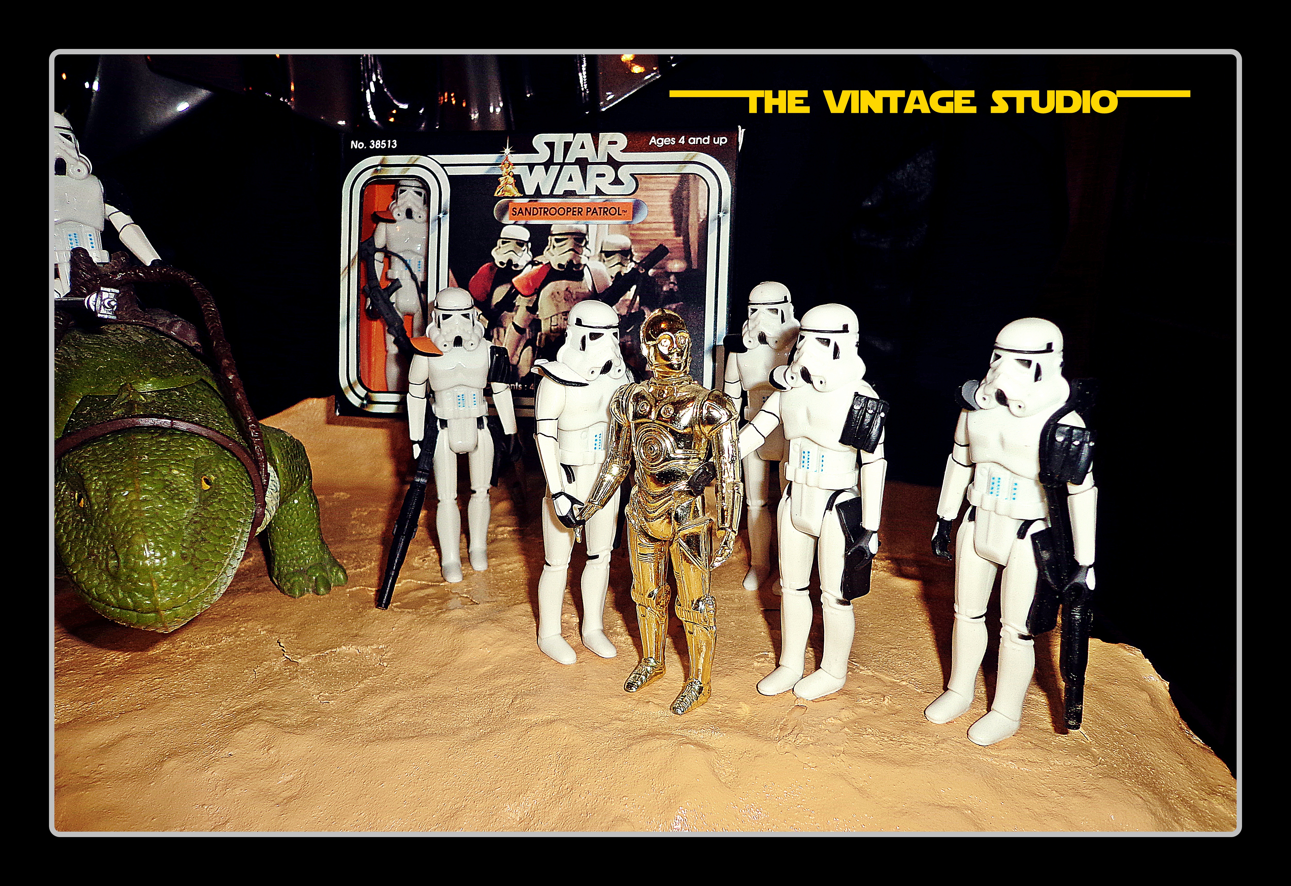 IF KENNER WOULD HAVE GIVEN THEM THE CHANCE, THEY WOULD HAVE FOUND THOSE DROIDS (3)