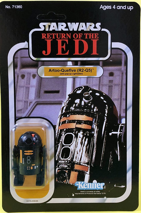 R2-Q5 - CARDED