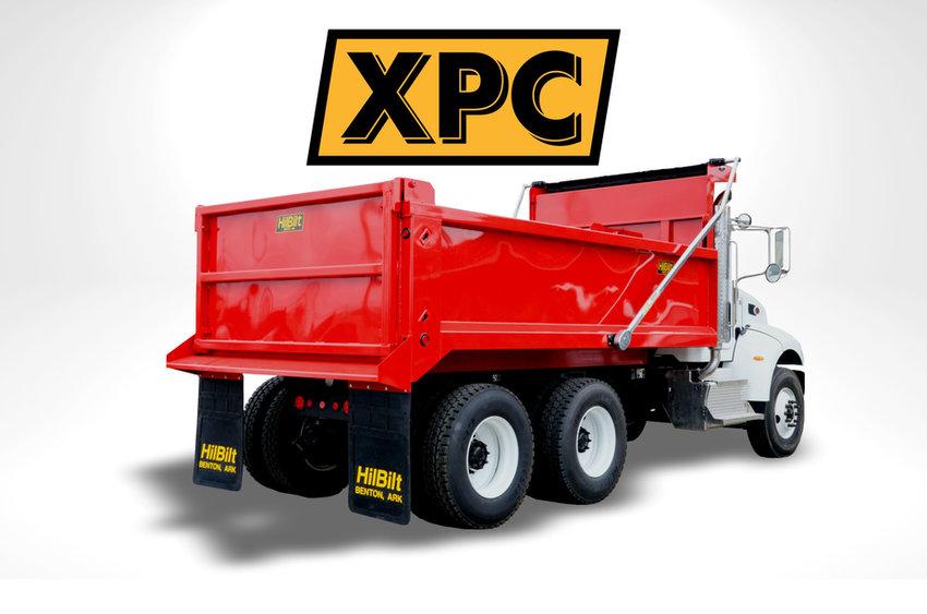 HilBilt XPC Dump Body