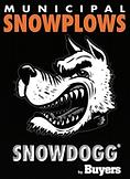 Snowdogg Municipal Snowplows