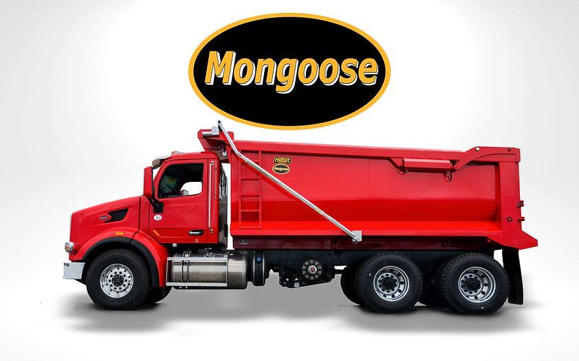 HilBilt Mongoose Dump Body