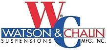 Watson & Chalin Suspensions