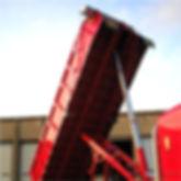 HilBilt Material Traler