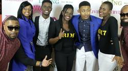 Prayze Factor People's Choice  Awards with Gospel Artists