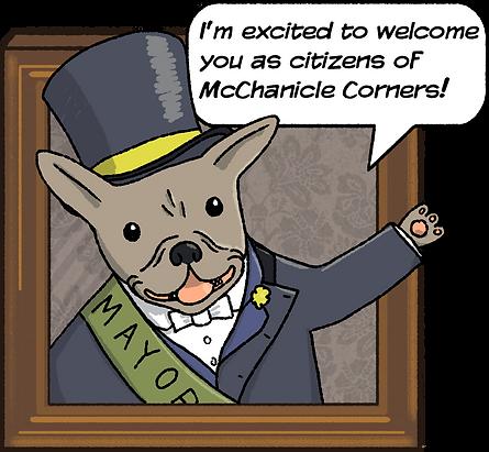 Mayor Waffles Welcome.png