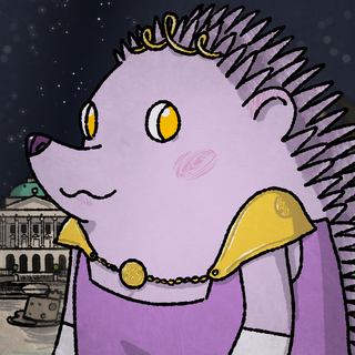 Willa, the Princess in Exile, True Heir to the Quilled Throne.png