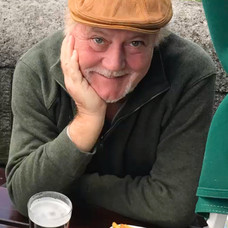 Shannon Ireland 2019