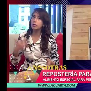 LA CUARTA TV