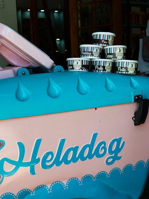 Heladogs