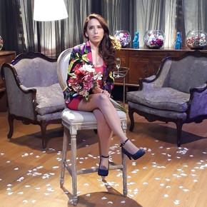MUJERES DESTACADAS VIVE TV