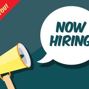 NYSC Job vacancy
