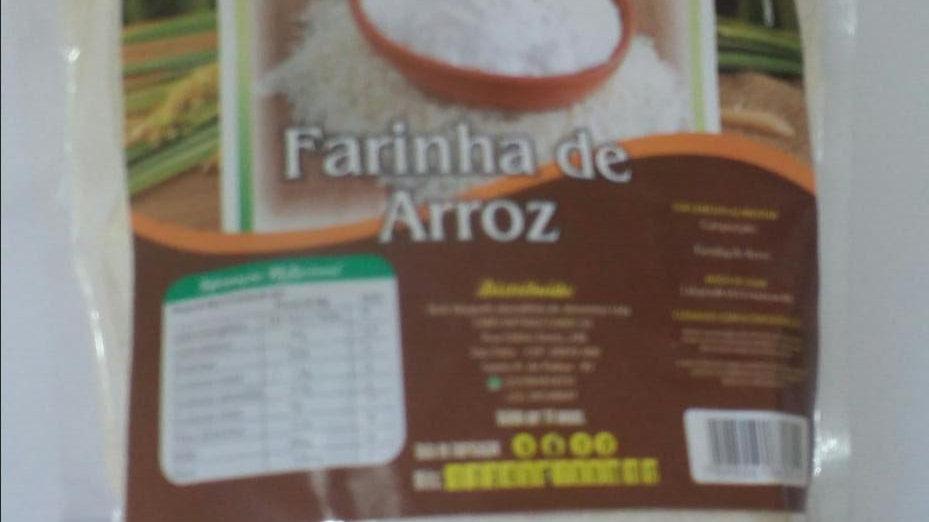 Farinha de Arroz MultiChá 200g