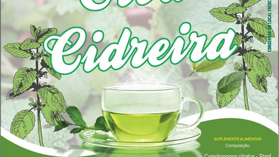 Chá de Cidreira 100G